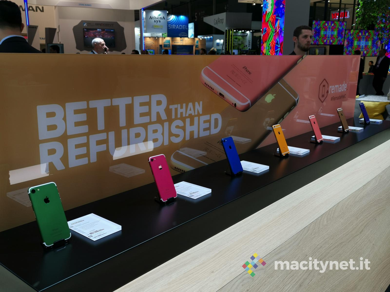 remade iphone mwc19 2