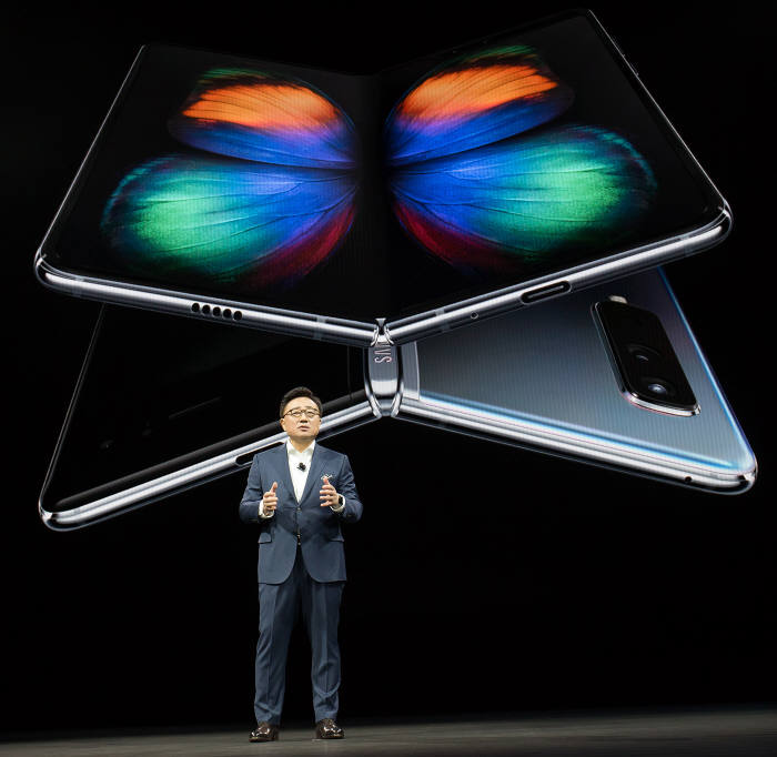 Apple sperimenta l'iPhone pieghevole con l'aiuto di Samsung