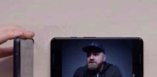 Samsung Galaxy S10, un video dimostra che la funzione che sblocca il telefono con il volto è da barzelletta