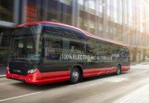 autobus a guida autonoma
