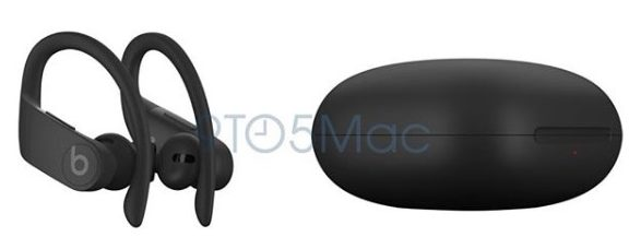 iOS 12.2 presenta Powerbeats Pro, le cuffie Beats stile AirPods