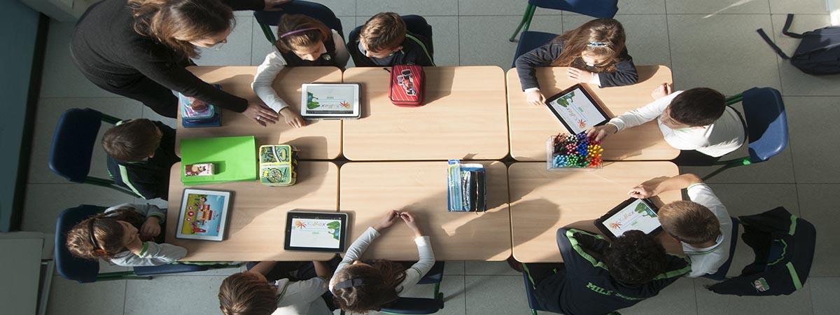 Scuola digitale, dal Ministero dell'Istruzione 1,6 milioni di euro a 46 scuole
