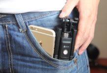iClever IC-SS01, asta selfie con telecomando Bluetooth in offerta a soli 6,99 euro