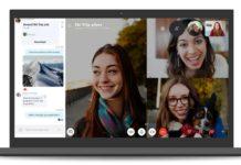 Microsoft vuol fare più di Apple, su Skype videochiamate di gruppo giganti