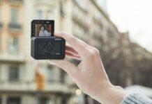 Sony RX0 II, la fotocamera più piccola e leggera al mondo si evolve