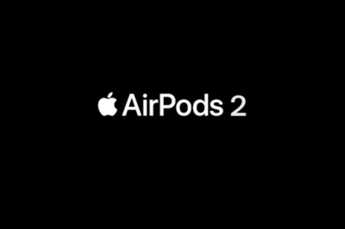 pubblicità di AirPods 2 ha fregato (quasi) tutti