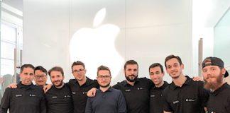 In Espero si sono certificati 660 tecnici hardware Apple in 15 anni. Ma non bastano