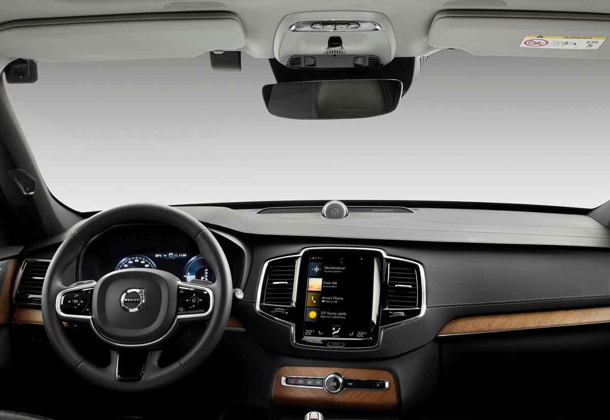 Obiettivo sicurezza, Volvo mette sotto osservazione guidatore - Sicurezza