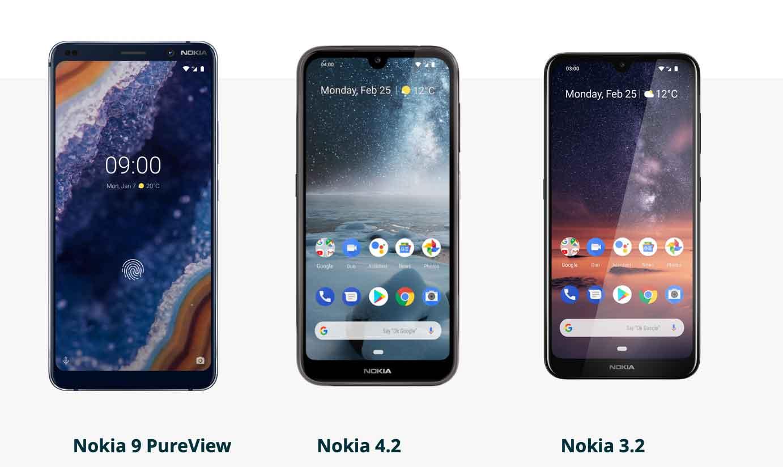 Telefoni Nokia