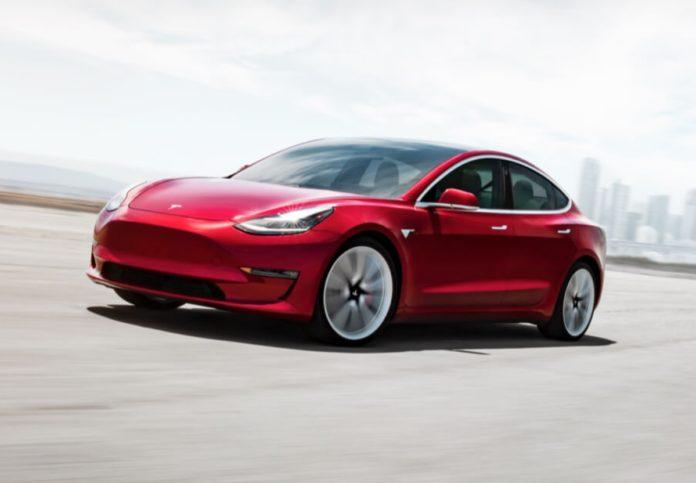 Tesla Model 3 ed Ecobonus, l'abbinata è perfetta con il nuovo modello economico