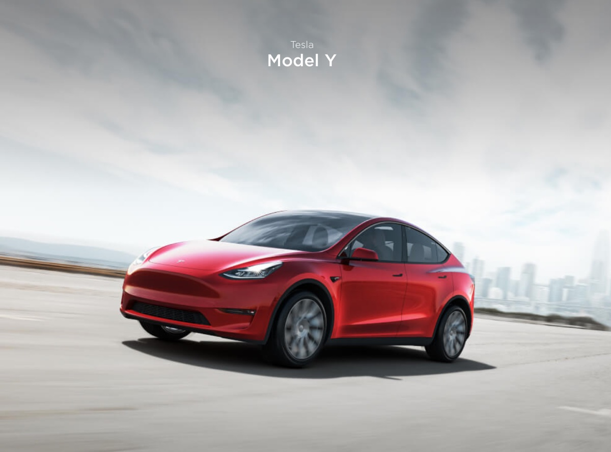 Tesla Model Y, il SUV crossover che può salvare o distruggere Tesla