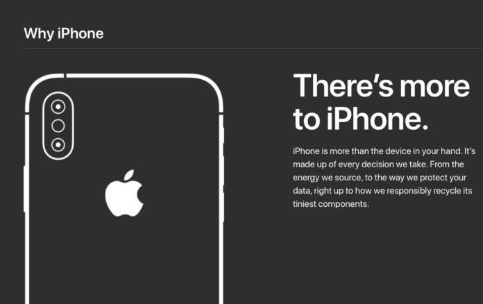 Apple espande la campagna There's More To iPhone con tre nuovi spot