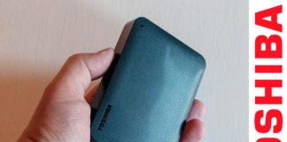 Toshiba Canvio Ready, recensione del disco USB3 che sembra un NAS