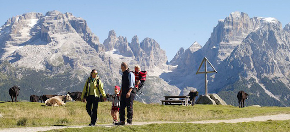 """Il Web motore di turismo in Trentino: cresce la """"reputazione online"""""""