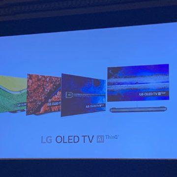 tv lg 2019 scala 30