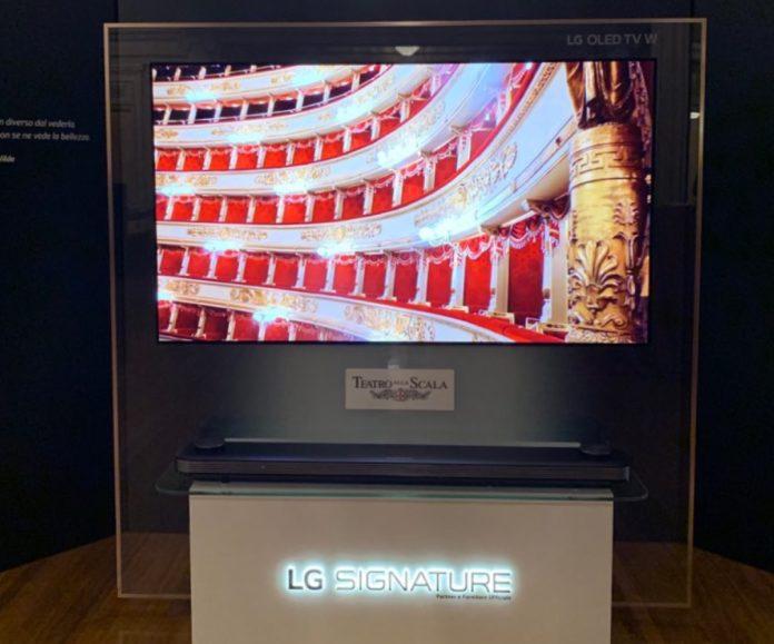 tv lg 2019 scala 70 icon
