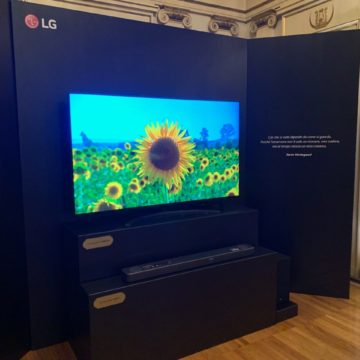 tv lg 2019 scala 8
