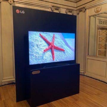 tv lg 2019 scala 9