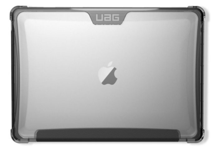 UAG Armor Plyo, la custodia anti-tutto ora anche per Macbook Air 2018