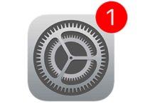 Aggiornamento iOS