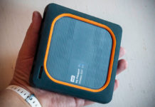 WD My Passport Wireless SSD, recensione del disco portatile Wi-Fi