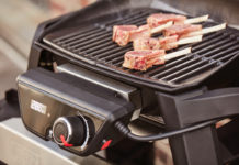 Attiva distribuisce in Italia i barbecue smart Weber con sonda iGrill
