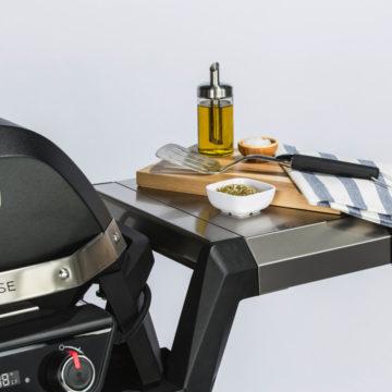 Attiva distribuisce in Italia i barbecue smart Weber con sonda iGrill