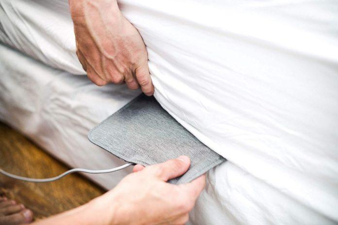 Whitings Sleep, il tappetino Smart per il sonno ora rileva le apnee