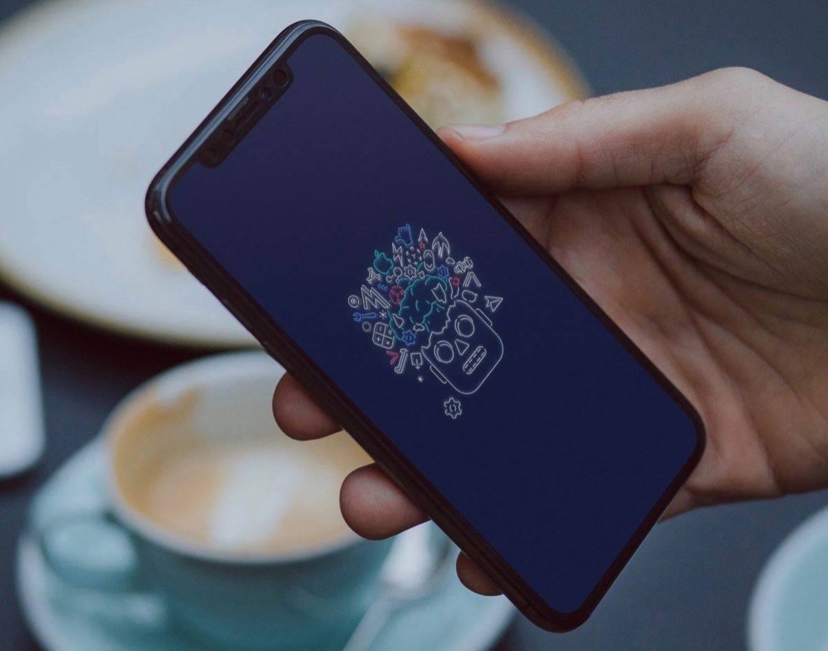 Wwdc19 Scaricate Gli Sfondi Gratuiti Per Iphone Ipad E Mac