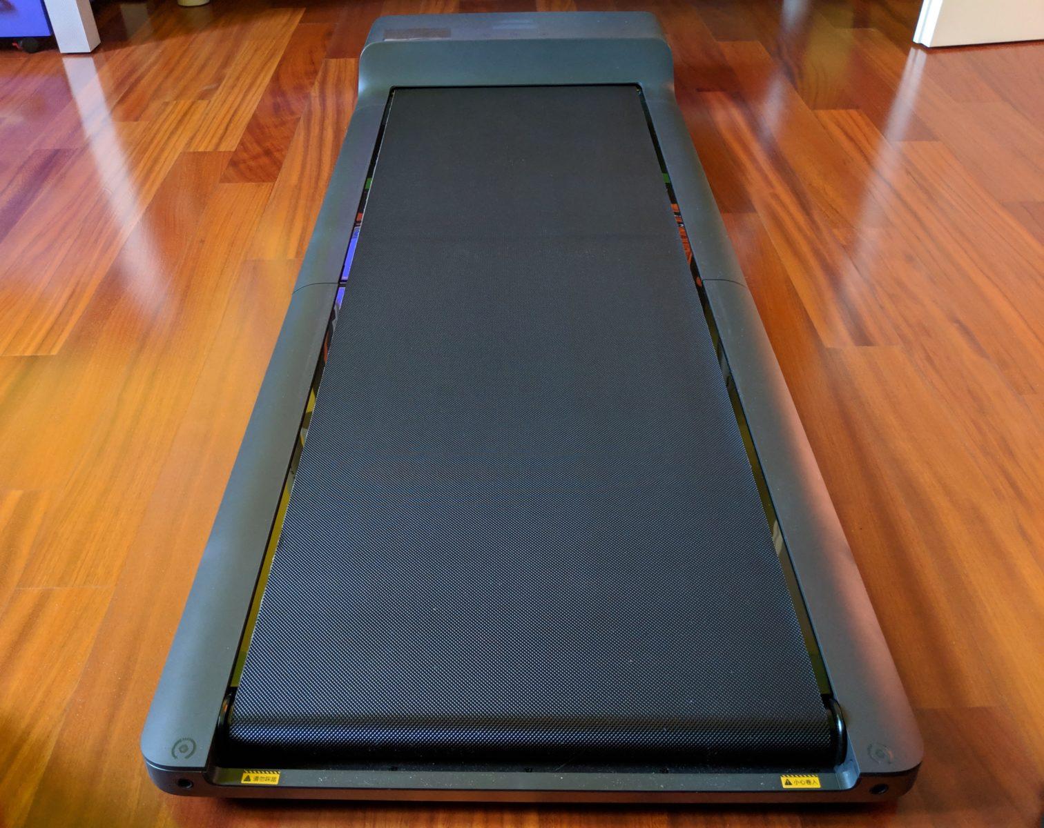 Recensione Xiaomi A1, il tapis roulant da passeggio di cui non sapevate di avere bisogno