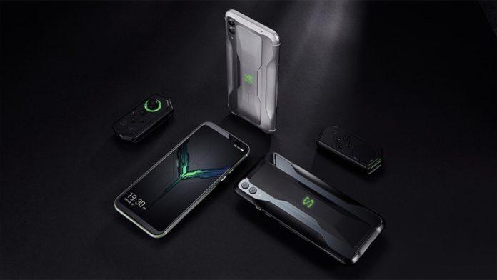 Xiaomi Black Shark 2, lo smartphone per gamer che sfida Razer Phone