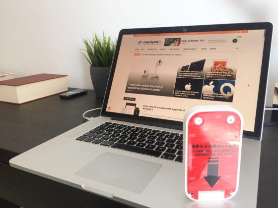 Recensione Xiaomi Mijia Video Doorbell, il campanello Smart con mille funzioni