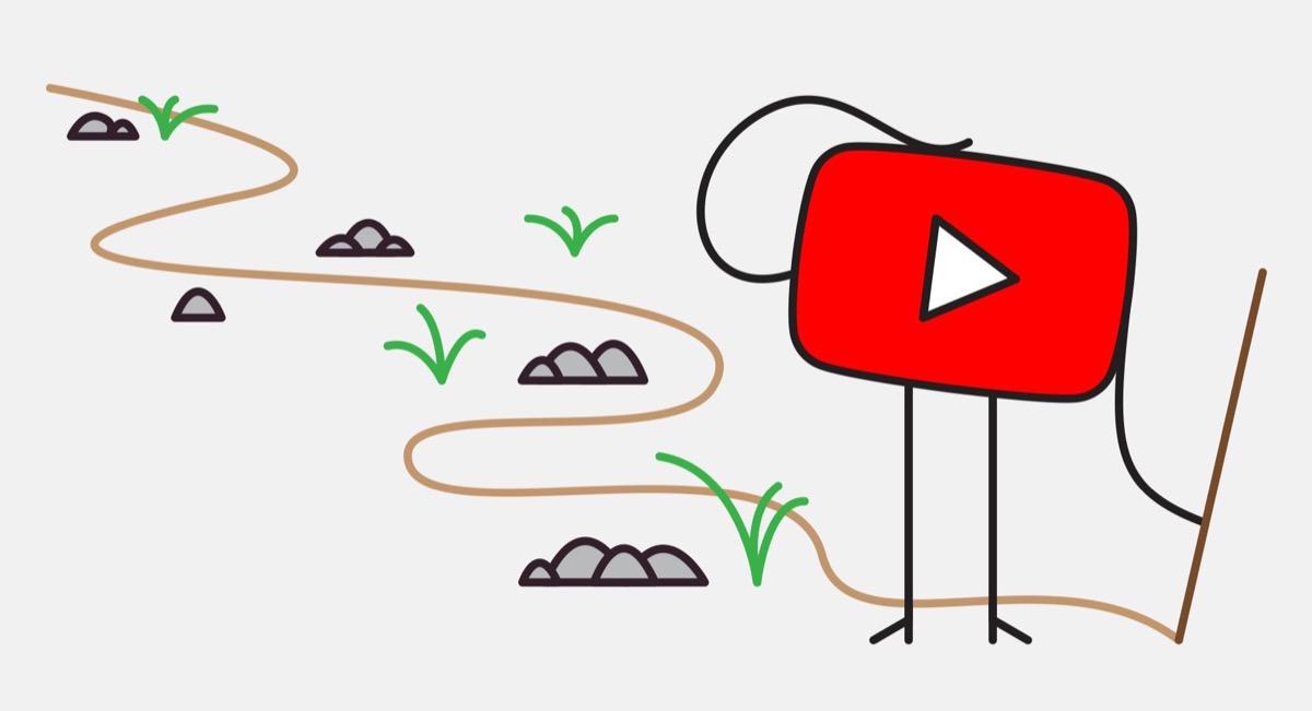 YouTube contro la pedofilia, commenti chiusi nei video con bambini
