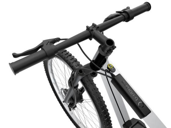 BluBrake, l'ABS per le biciclette elettriche