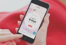 Flo, l'app-calendario del ciclo mestruale con Intelligenza Artificiale