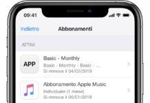Come annullare un abbonamento a un'app su iPhone o iPad