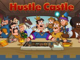 Hustle Castle, il simulatore della vita medievale per iOS e Android