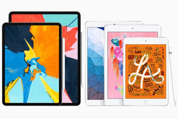 Quanto ci costa un centimetro quadrato di iPad?
