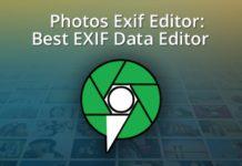Photos Exif Editor, l'app per modificare i dati delle immagini su Mac