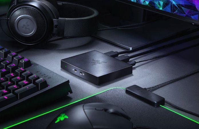 Razer Ripsaw HD, la scheda di acquisizione per i videogiochi