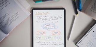 GoodNotes 5, l'app migliore per prendere appunti su iOS cambia tutto