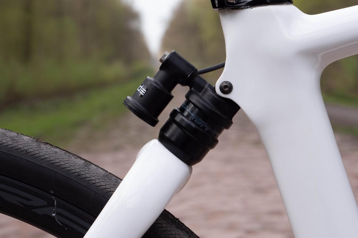 Da HiRide il sistema di sospensioni per biciclette a controllo elettronico