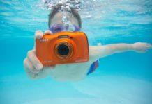 Nikon Coolpix W150, la compatta anti-tutto da portare in vacanza