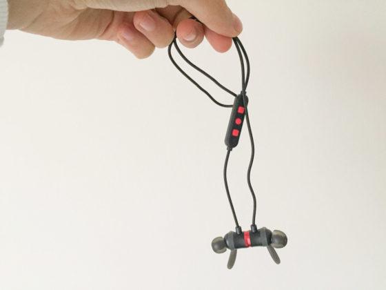 Tribit Xfree Color, auricolari Bluetooth per sportivi con chiusura magnetica