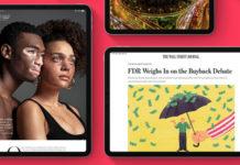 Ecco come Eddy Cue ha fallito i negoziati con il NYT e il Washington Post per Apple News+