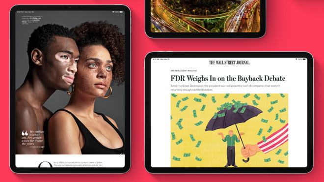 Ecco come Eddy Cue ha fallito i negoziati con il NYT e il Washington Post per Apple News+