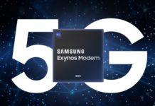 iPhone 5G è possibile con i chip modem Samsung