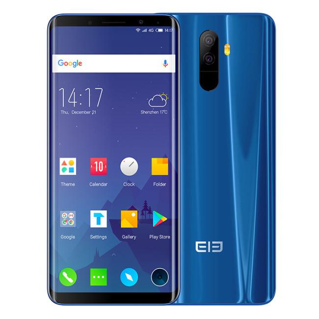 Elephone U PRO, in sconto a 179 euro con tutta la potenza dello Snapdragon e 6 GB di RAM
