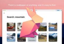 Wallpaper Wizard, tonnellate di sfondi Mac in una sola applicazione