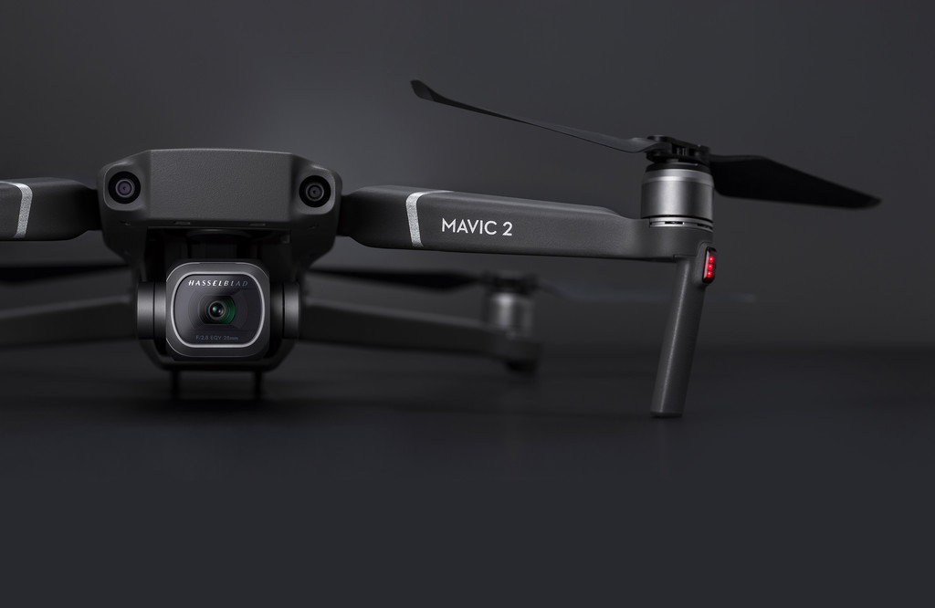 DJI Mavic 2 Pro e DJI Mavic 2 Zoom in offerta lampo con coupon sconto